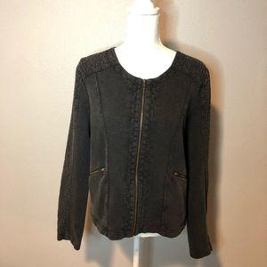 UO ECOTE | zip sweater